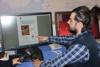 ARAŞTIRMA MERKEZİ - Atatürk Üniversitesi Deprem Araştırma Merkezi Elazığ Ve Malatya Depremini Raporladı