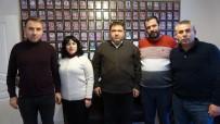 ŞEHİT AİLELERİ DERNEĞİ - Çanakkaleli Şehit Aileleri Ve Gaziler İçin 5 Proje Hayata Geçiyor