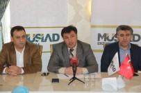 MECLİS BAŞKANLIĞI - Demir Açıklaması 'Ortaklığı Tekrar Gün Yüzüne Çıkarmalıyız'