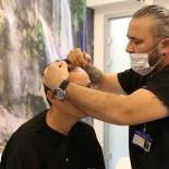 DOKU NAKLİ - Doctorzen Medikal Direktörü Zengin, Saç Ekiminde  'Fiber Fue' Yöntemini Anlattı