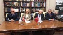Düzce Üniversitesi İş Birliği Protokolü İmzalandı