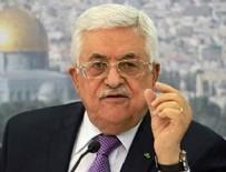 Filistin skandal planı reddetti!