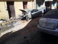 Hafter Güçleri Trablus'ta Bir Okulu Vurdu Açıklaması 2 Ölü, 2 Yaralı