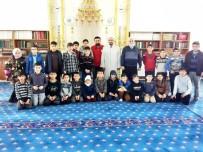 CAMİ İMAMI - Haydi Çocuklar Camiye
