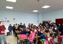 CİNSEL İLİŞKİ - Horasan'da Verem Savaş Eğitimi Ve Propaganda Haftası Etkinlikleri