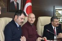 İçişleri Bakanı Soylu: Kira yardımı bugün gönderilecek
