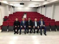 AZİZ SANCAR - Kapaklı'da 2019 Yılında 6 Salon Eğitime Kazandırıldı
