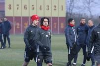 Kayserispor'da Hedef Galatasaray Maçından Puan Almak