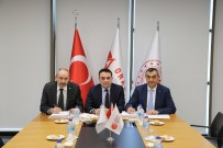 YALIN - KAYSO Ve KTO Ortaklığında Verimlilik Koordinasyon Ofisi Kuruluyor