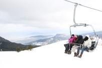 Keltepe, Kayak Merkezinden Ötesi Olacak