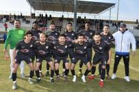 KAYALı - Kırkgöz Döşemealtı Belediye Spor Play-Off İlk Maçında Fark Attı