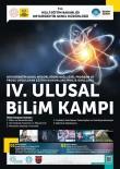 MILLI EĞITIM BAKANLıĞı - Konya'da 4. Ulusal Bilim Kampı Yapılacak