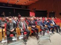KTO Başkanı Gülsoy Açıklaması 'Depremlere Önlem Olarak, Kentsel Dönüşümler Hızlandırılmalı'