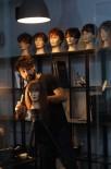 HOLLYWOOD - Kuaför Hüseyin Alkan, 2020 Saç Modellerini Anlattı