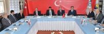 KUDAKA Yönetim Kurulu Toplantısı Erzurum'da Yapıldı
