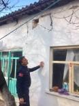 Manisa Büyükşehir Belediyesi 24 Saat Depremzedelerin Yanında