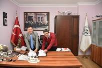 MERKEZİ YÖNETİM - Milas'ta Asansörlerin Periyodik Kontrolleri İçin Protokol İmzalandı
