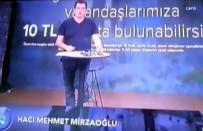 Mirzaoğlu'ndan Depremzedeler İçin 250 Bin TL