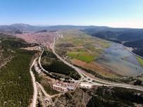 Muğla'da Olası Afette Toplanma Alanları Belirlendi