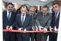 NECİP FAZIL KISAKÜREK - Osmanlı Silahları Sergisi Açıldı
