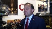 KıRKPıNAR - Mustafa Şahin Açıklaması 'Erbaa'daki Güreşlerin İsminin Hüseyin Şahin Olarak Değiştirilmesi İçin Çalışıyoruz'
