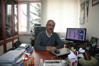 Prof. Dr. Kumsar Açıklaması 'Elazığ Depremi Denizli İçin Deprem Riski Oluşturmuyor'