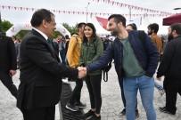 BELEDIYE OTOBÜSÜ - Samsun'da Öğrenciler Ulaşımdan Yüzde 33 İndirimli Yararlanacak