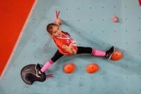 OLIMPIYAT - Spor Tırmanış Boulder/Hız 1. Bölge Şampiyonası Tamamlandı