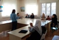 Tepebaşı'ndan Kırsalda Eğitim Çalışmaları Sürüyor