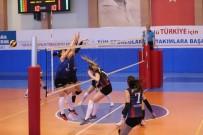 TVF Kadınlar 1. Lig Açıklaması Nevşehir Belediyespor Açıklaması 2 Mardin Büyükşehir Başakspor Açıklaması3