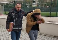 EMNIYET MÜDÜRLÜĞÜ - Uyuşturucu Ticaretine 2 Gözaltı