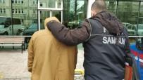 EMNIYET MÜDÜRLÜĞÜ - Uyuşturucu Ticaretine 2 Tutuklama