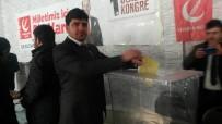 REFAH PARTİSİ - Yeniden Refah Partisi Pasinler İlçe Kongresini Yaptı