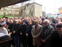 FATİH ERBAKAN - Zonguldak Milletvekili Necmettin Aydın'ın Babası Osman Aydın Vefat Etti