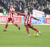 BURSASPOR - Abdou Razack Traore, Bursaspor'da