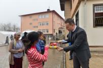 MİLLİ EĞİTİM MÜDÜRÜ - Amasya'dan Elazığlı Depremzede Çocuklara Yüzlerce Oyuncak Ve Mektup