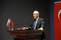 Ulaştırma ve Altyapı Bakanı - Bakan Turhan'dan Eskişehir-Antalya Hızlı Demiryolu Hattı Açıklaması