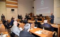 GENÇLİK MECLİSİ - Başkan Pekyatırmacı Açıklaması 'Kent Konseyimizden En İyi Şekilde İstifade Ediyoruz'