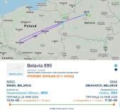 İSTIHBARAT - Belarus'ta Şeker Fabrikalarına Yapılan Operasyonda Yolcu Uçağı Geri Çağrıldı