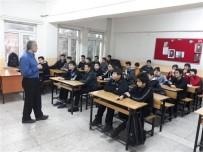 İMAM HATİP - Bilecik Müftülüğünden 'Gençliğe Değer' Konferansları