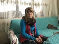 EMEKLİ MAAŞI - Bolu'da, Yaşlı Babaanne 10 Yıldır Torunlarına Bakıyor