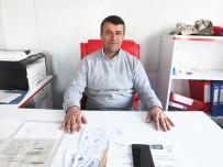 BÜYÜKDERE - Burhaniyeli Minibüsçüler İçin Yaptırılan Yeni Büro Hizmete Girdi