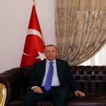 SERBEST TICARET ANLAŞMASı - Cumhurbaşkanı Erdoğan Stav Dergisi'ne Konuştu