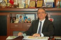 HASARLI BİNA - DEGÜDER Başkanı Türkkan Açıklaması 'Kentsel Dönüşümü Hızlandırabiliriz, Üzerimize Düşeni Yapmaya Hazırız'