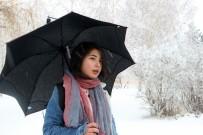 HAVA SICAKLIĞI - Doğu Karadeniz'in İç Kısımlarında Kar Yağışı Bekleniyor