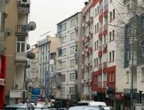 HASARLI BİNA - Elazığ'da deprem sonrası kira fiyatları 2 katına çıktı