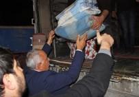 ÜLKÜ OCAKLARı - Hatay'dan Depremzedelere Yardım