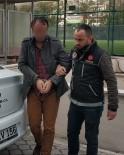İSTIHBARAT - İstanbul'dan Samsun'a Uyuşturucu Getiren Şahıs Tutuklandı
