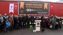 KAYSERİ ŞEKER FABRİKASI - Kayseri'den Deprem Bölgesine 3 Tır Yardım