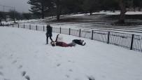 BURSA BÜYÜKŞEHİR BELEDİYESİ - Kocayayla Kar Tatilcilerini Bekliyor